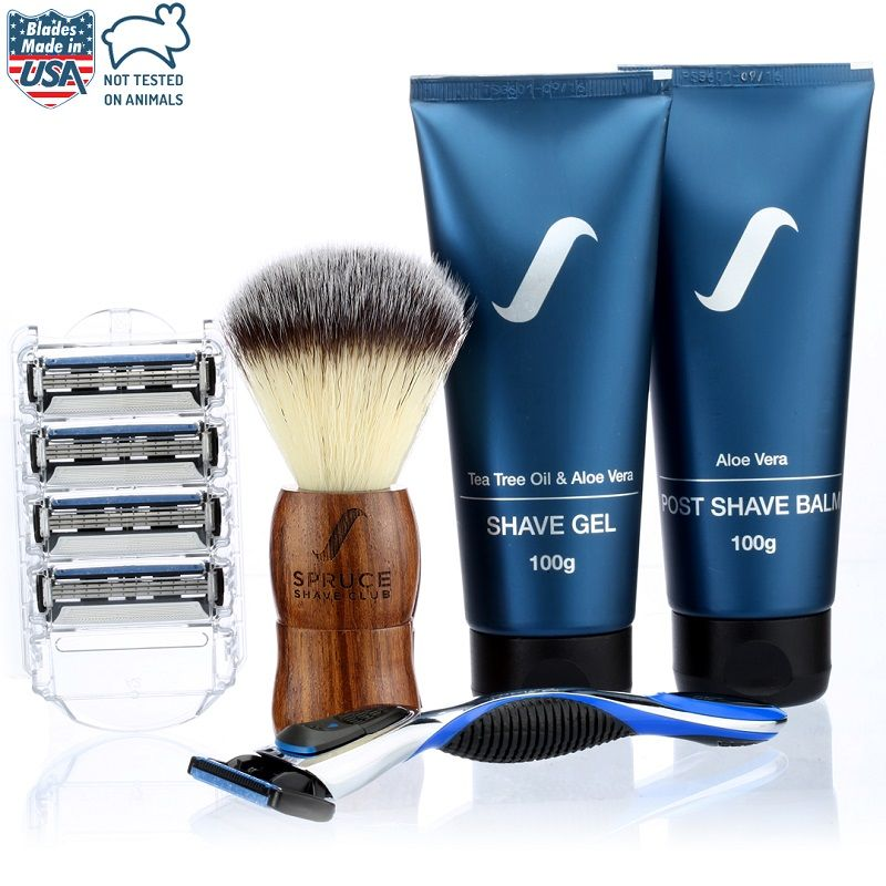 74ee172024c Spruce Shave Club