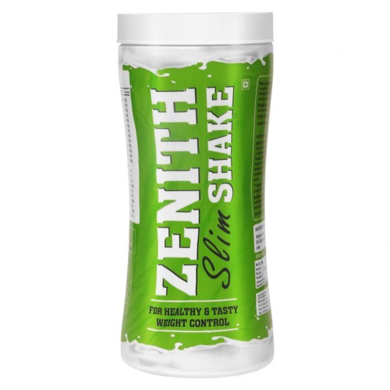 Zenith Nutrition Slim Shake - Vanilla