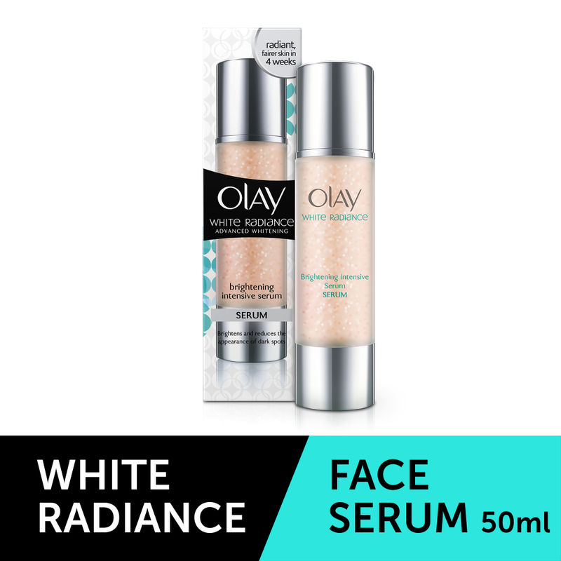 Olay White Radiance Brightening Intensive Serum 50 Ml