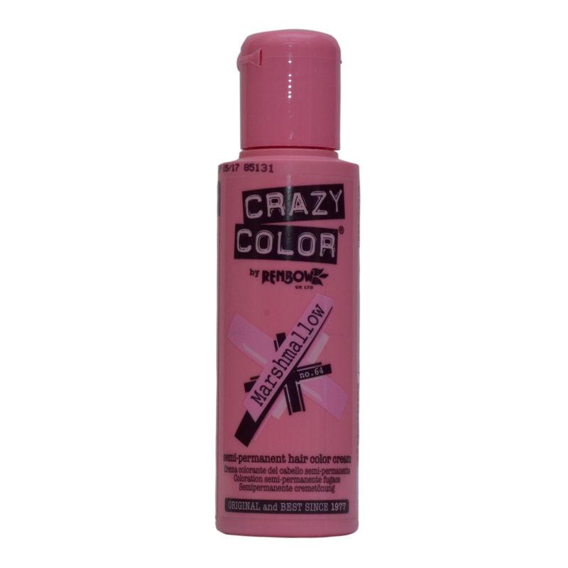 Crazy Color - Buy Crazy Color Semi Permanent Hair Color Cream ...
