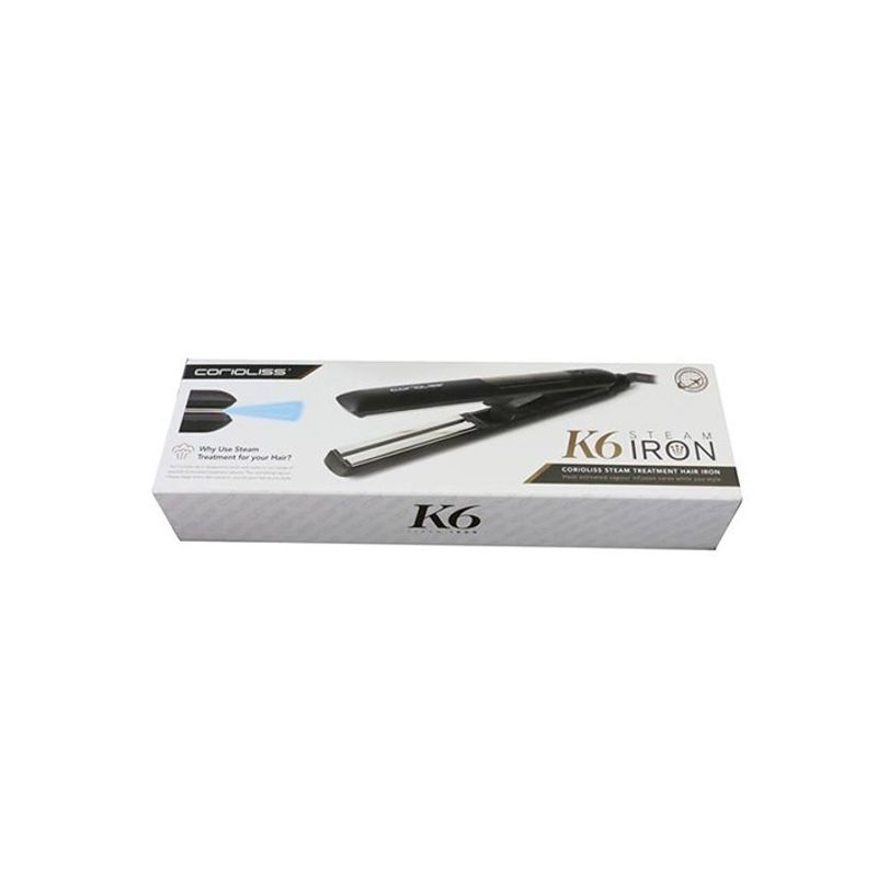 Corioliss K6 Treatment Hair Straightener