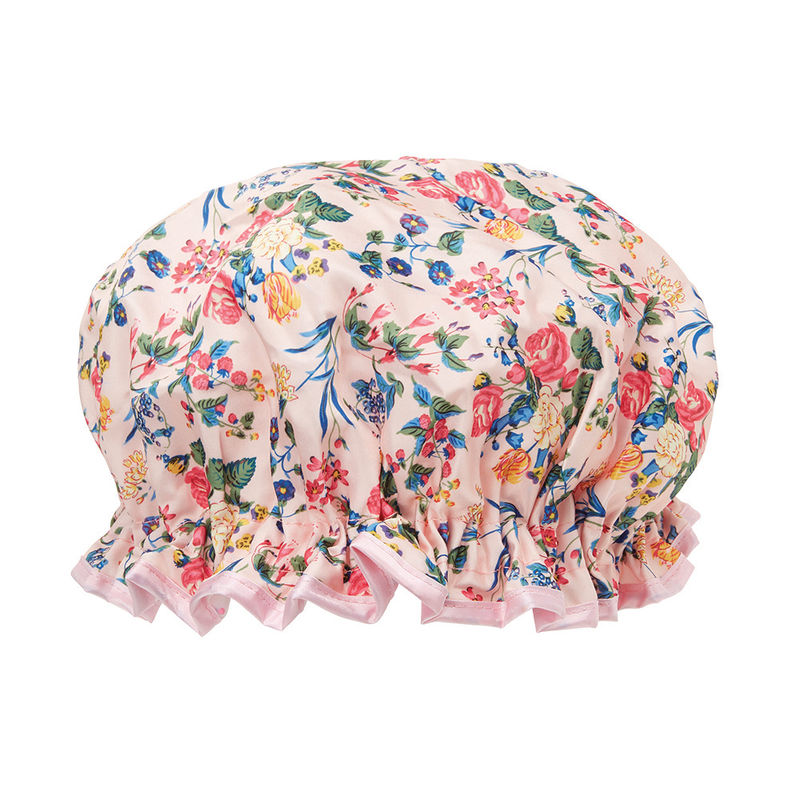 98288ff09e7 Shower Caps  Buy Reusable Shower Caps Online at Best Price in India ...