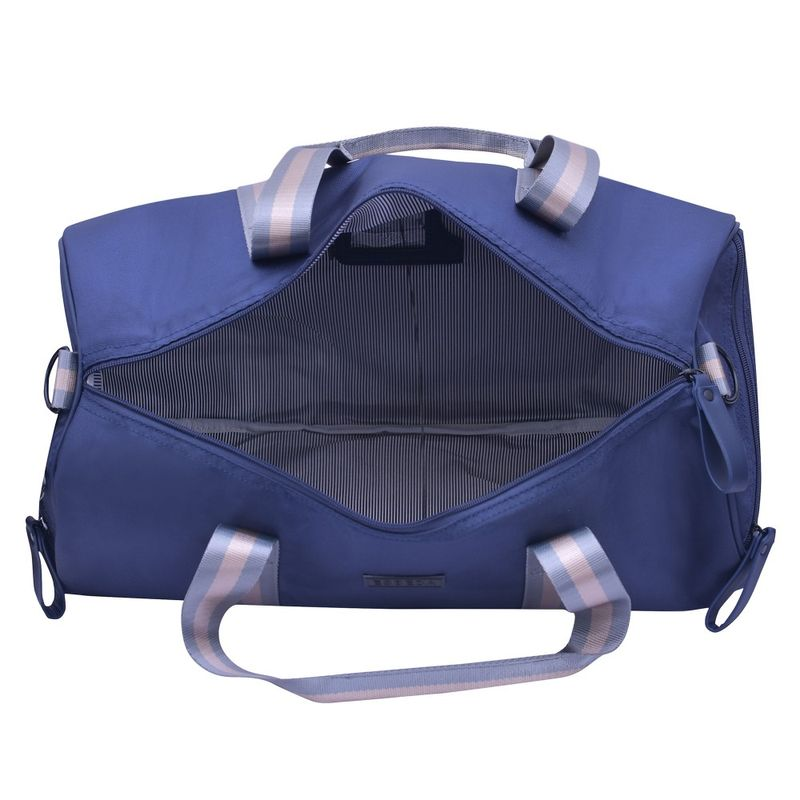 fa7ba02cdd Esbeda Blue Color Big Size Duffel Gym Bag at Nykaa.com