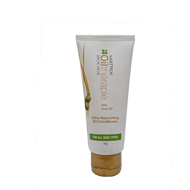 Matrix Biolage Oil Therapie Ultra Nourishing Oil Conditioner