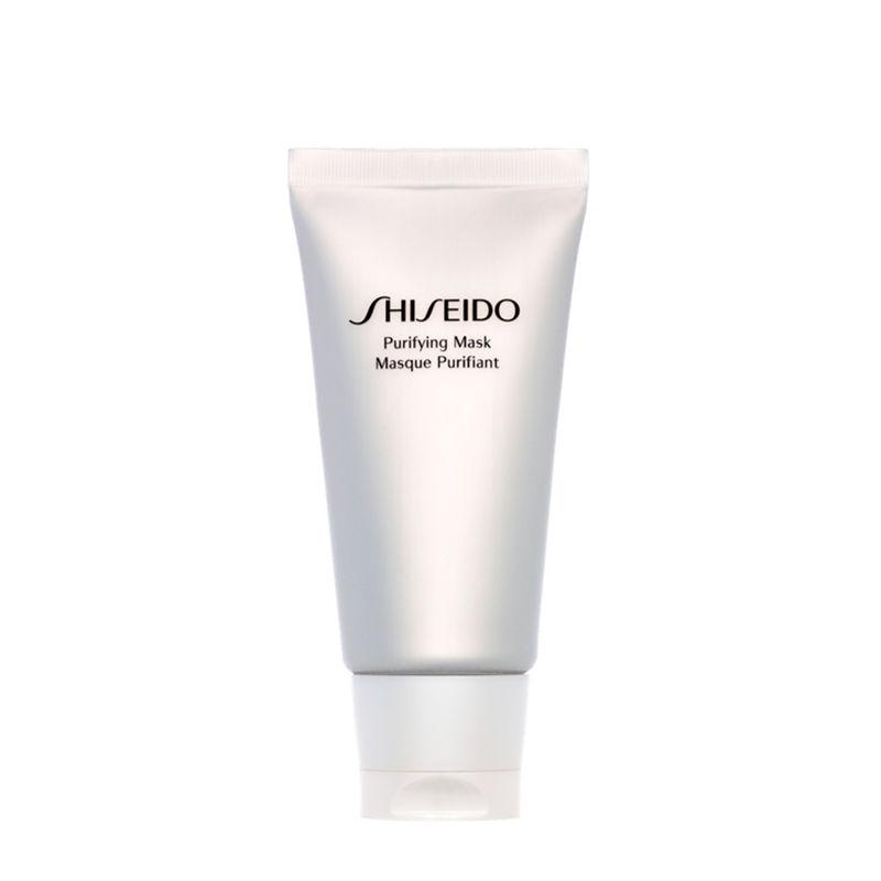 Shiseido Purifying Mask - For All Skin Types