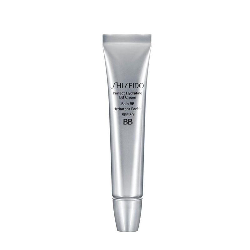Shiseido Perfect Hydrating BB Cream, Light - For All Skin Types SPF30