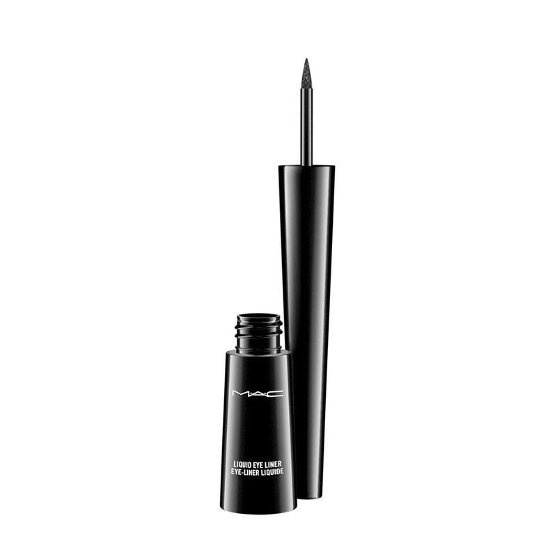 M.A.C Liquid Eye Liner - Boot Black Intense Black (Intense Black)