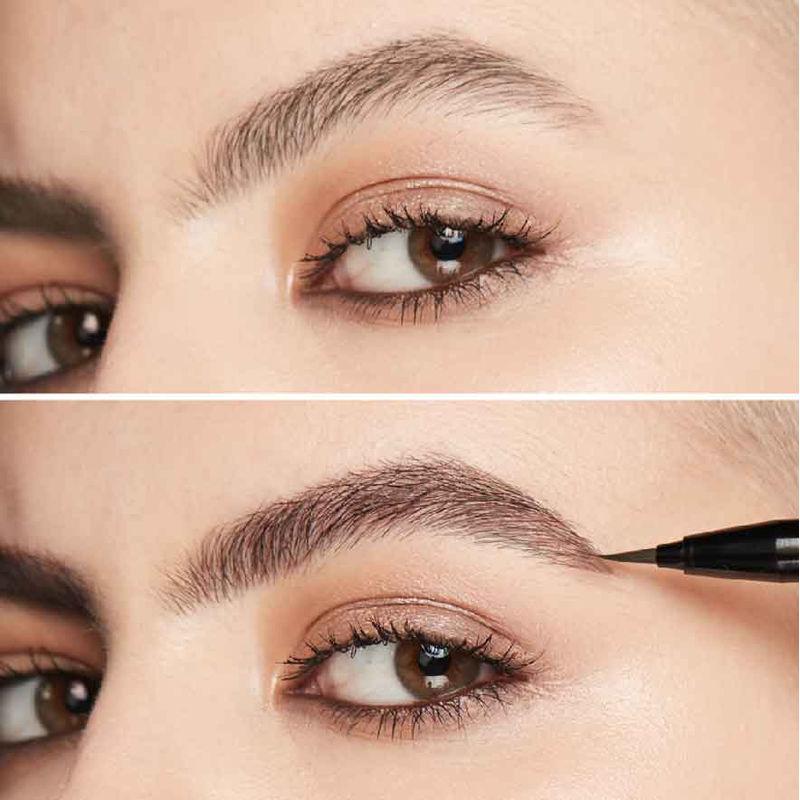 Mac Eye Brow Enhancers Buy Mac Shape Shade Brow Tint