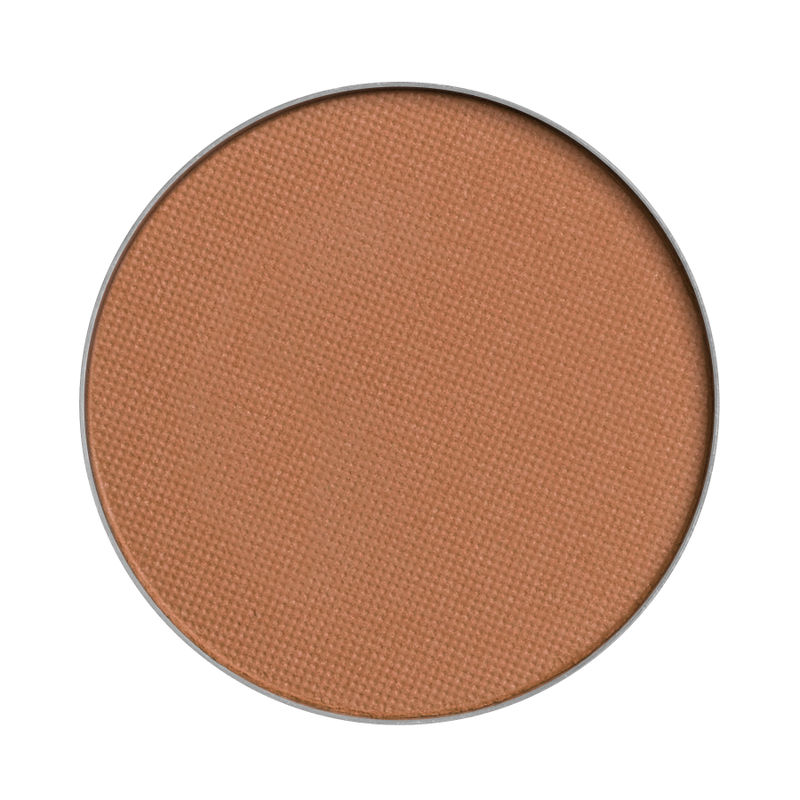 NYX Professional Makeup Nude Matte Pro Shadow Refills - Dance The Tides