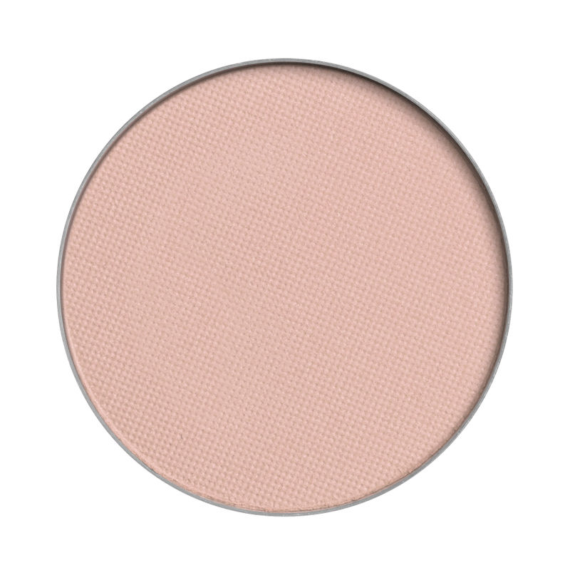 NYX Professional Makeup Nude Matte Pro Shadow Refills - Leather And Lace