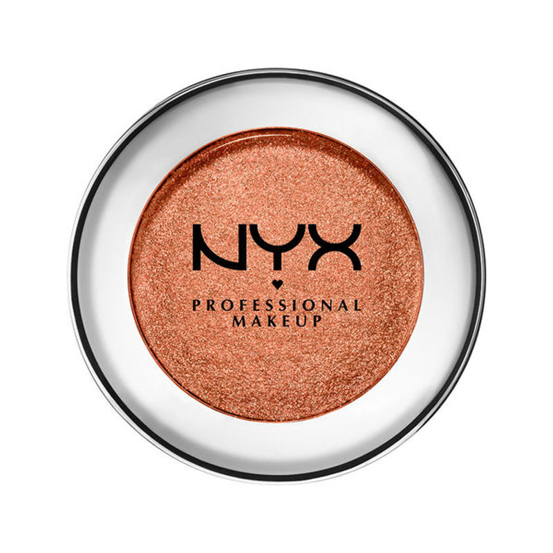 NYX Professional Makeup Prismatic Eye Shadow - Sunset Daze