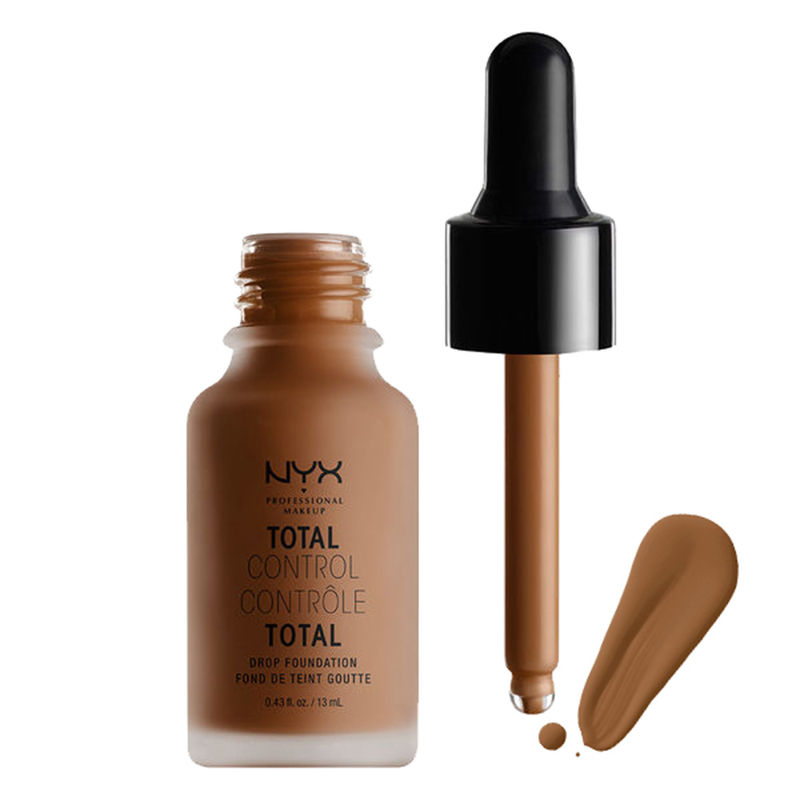 NYX Professional Makeup Total Control Drop Foundation - 20 Deep Rich