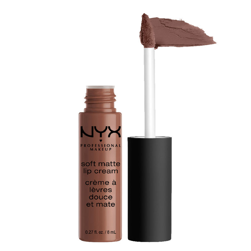 NYX Professional Makeup Soft Matte Lip Cream - Los Angeles