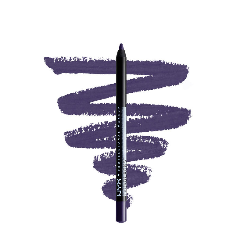 NYX Professional Makeup Faux Blacks Eyeliner - BlackHole