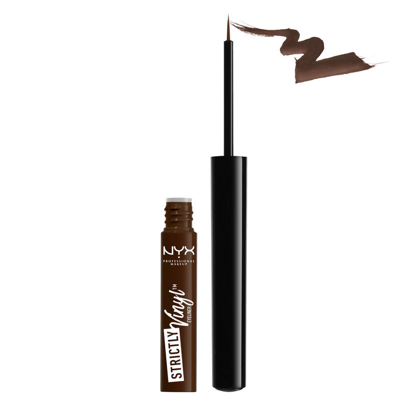 NYX Professional Makeup Strictly Vinyl Eyeliner - Alliance