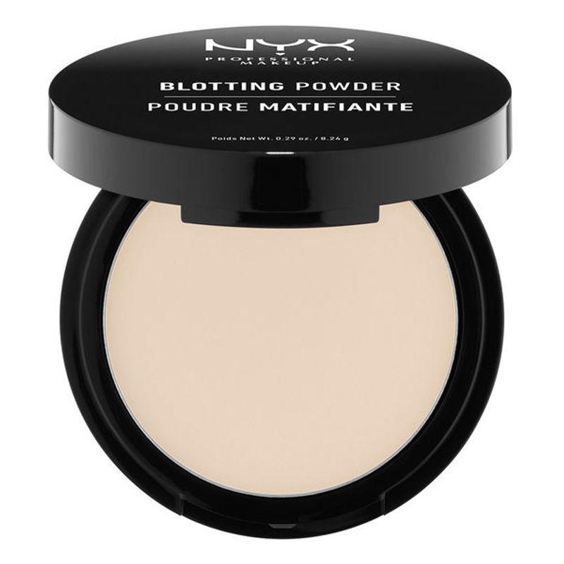 NYX Professional Makeup Blotting Powder - Light