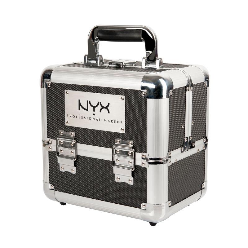 NYX Professional Makeup Makeup Artist Train Case Beginner at Nykaa.com 296ee235b7699