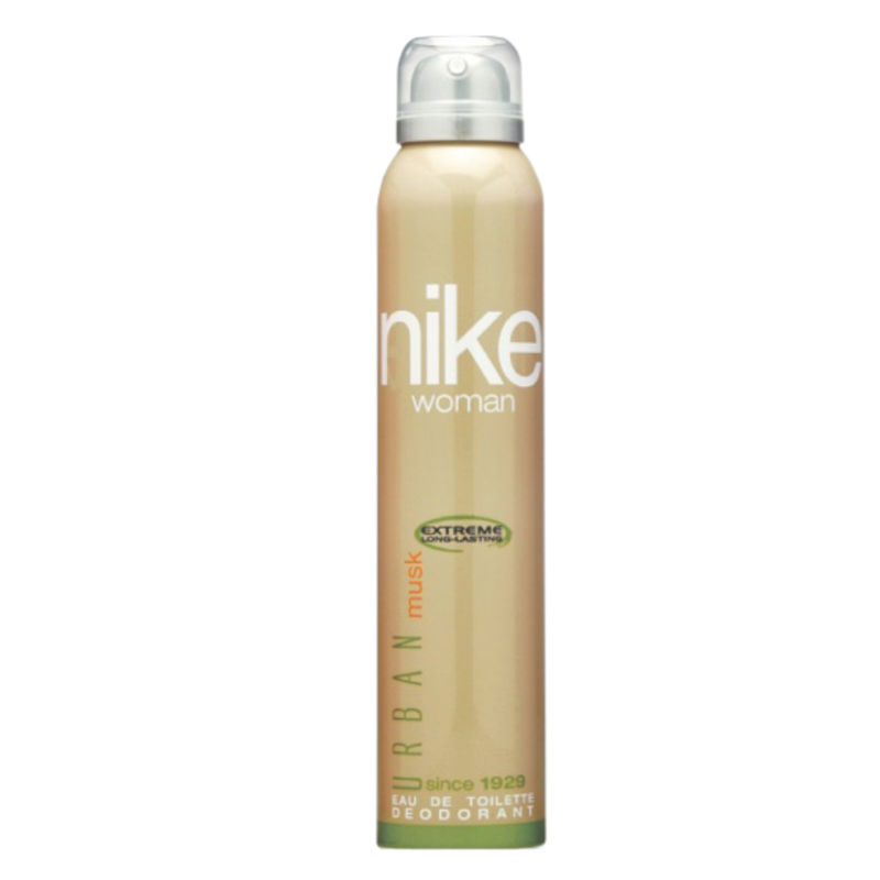 Nike Urban Musk Women Deo Spray