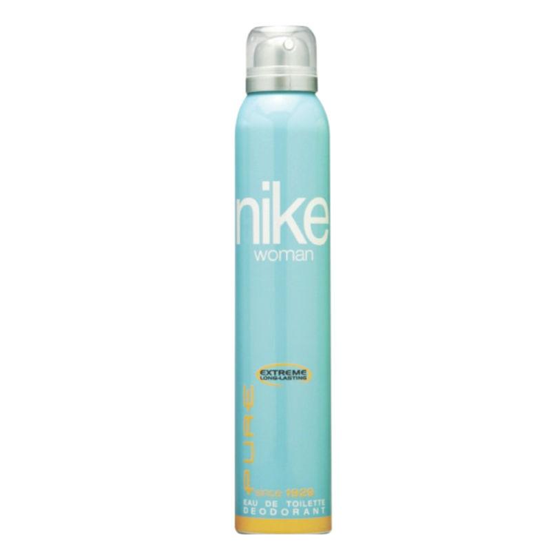 Nike Women Pure Women Deo Spray