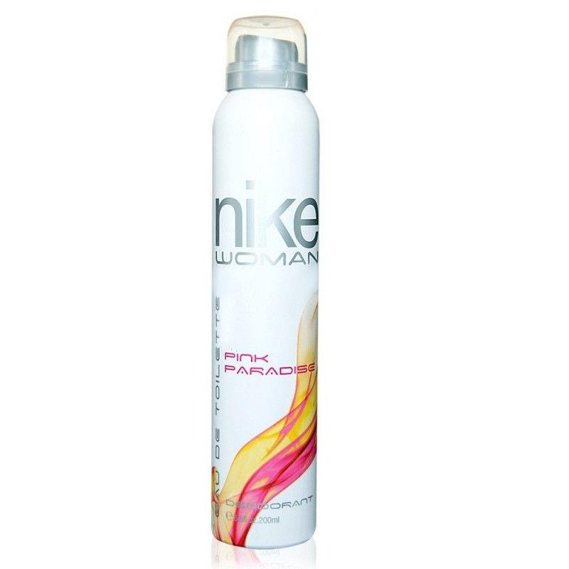 Nike N150 Pink Paradise Deodorant Spray