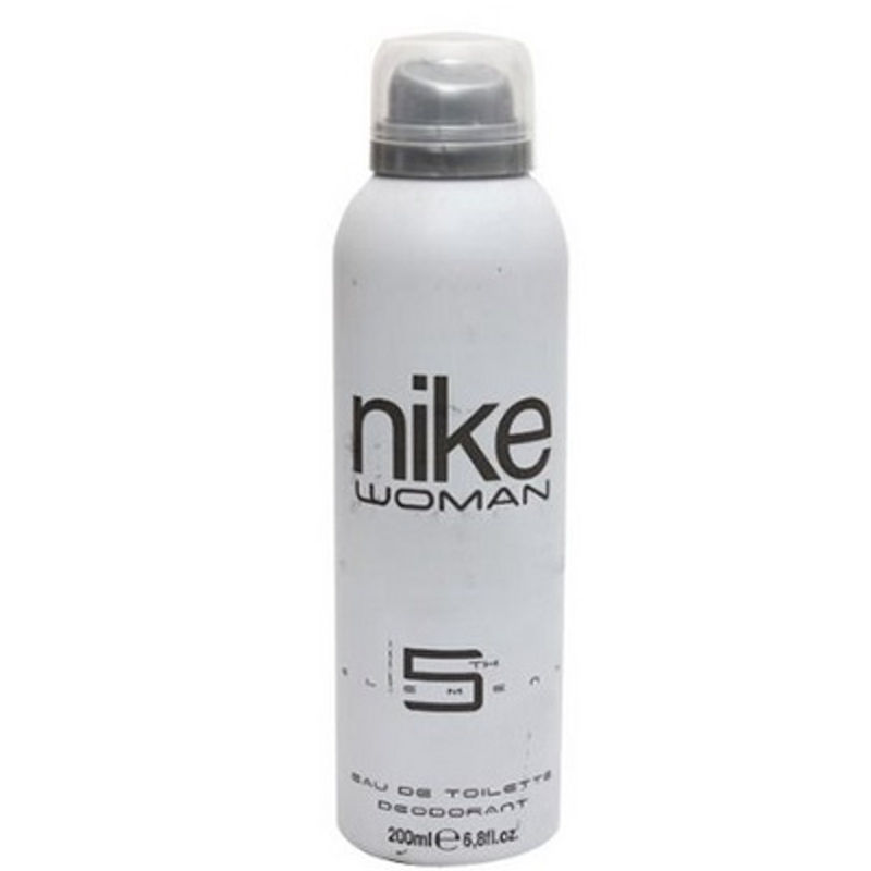 Nike Woman 5Th Element Deo Spray