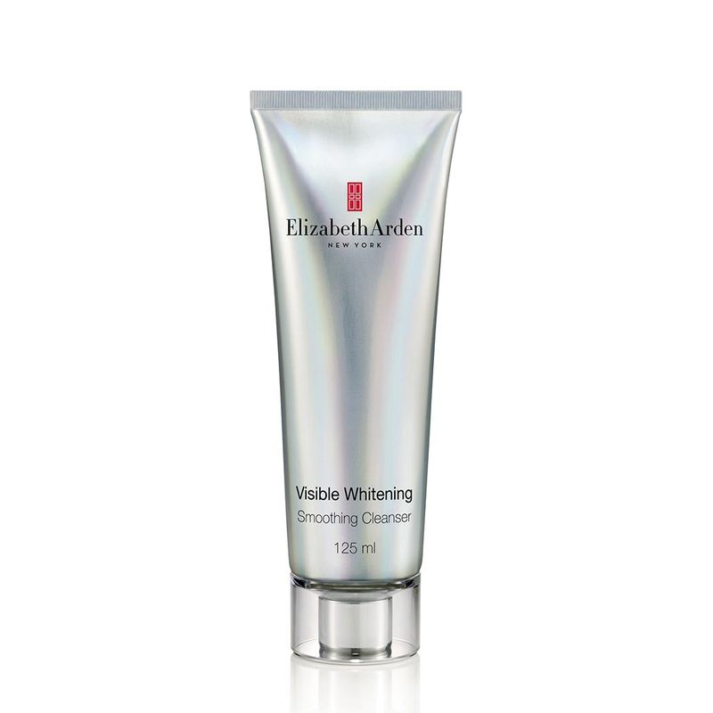 Elizabeth Arden Visible Whitening Smoothing Cleanser - For All Skin Types