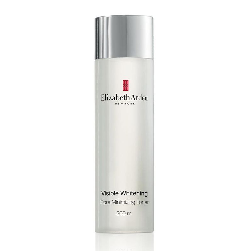 Elizabeth Arden Visible Whitening Pore Minimizing Toner - For All Skin Types