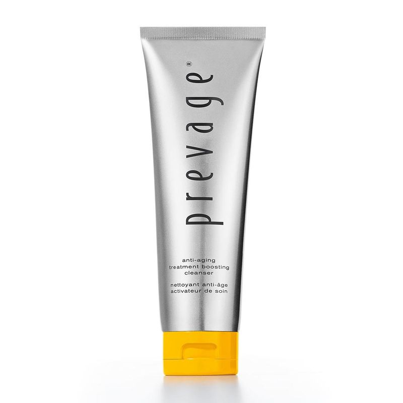Elizabeth Arden Prevage Anti-Aging Treatment Boosting Cleanser - For All Skin Types