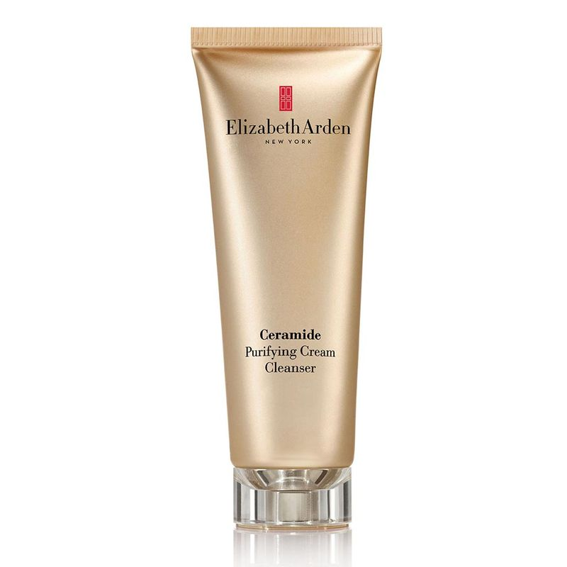 Elizabeth Arden Ceramide Purifying Cream Cleanser - For All Skin Types