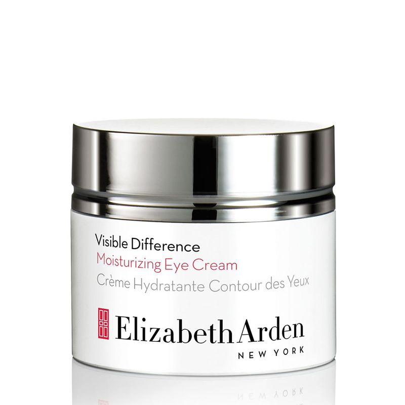 Elizabeth Arden Visible Difference Moisturizing Eye Cream - For All Skin Types