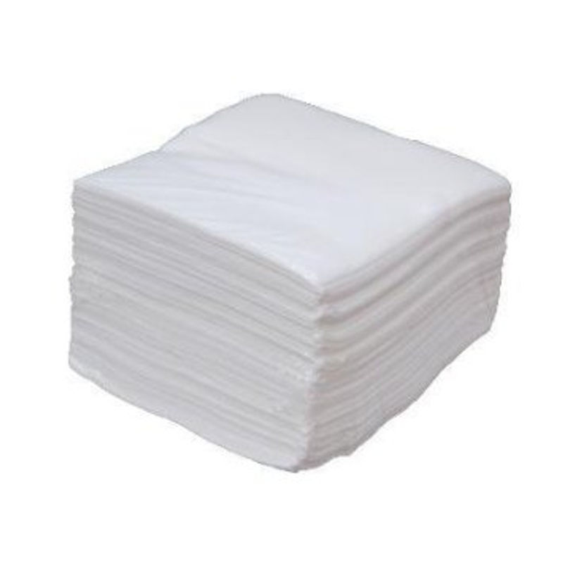 GINNI Hanky Dry Wipe Tissue (50 Pcs)