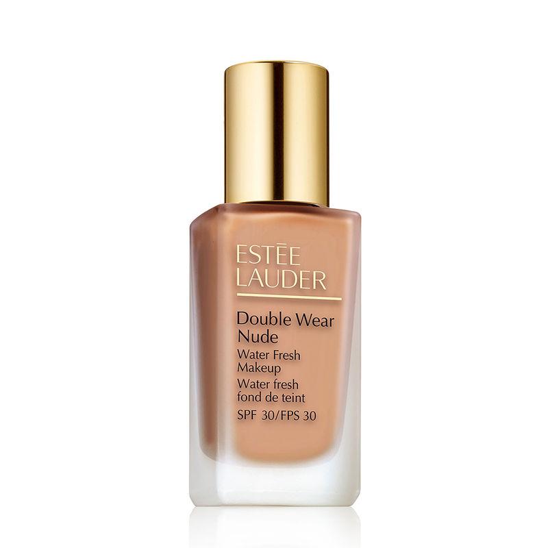 Estee Lauder Double Wear Nude Water Fresh Makeup Foundation SPF 30 - Ivory Beige