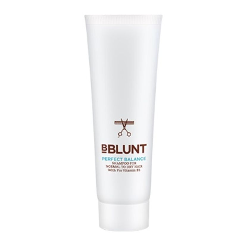 BBLUNT MINI Perfect Balance Shampoo, For Normal To Dry Hair