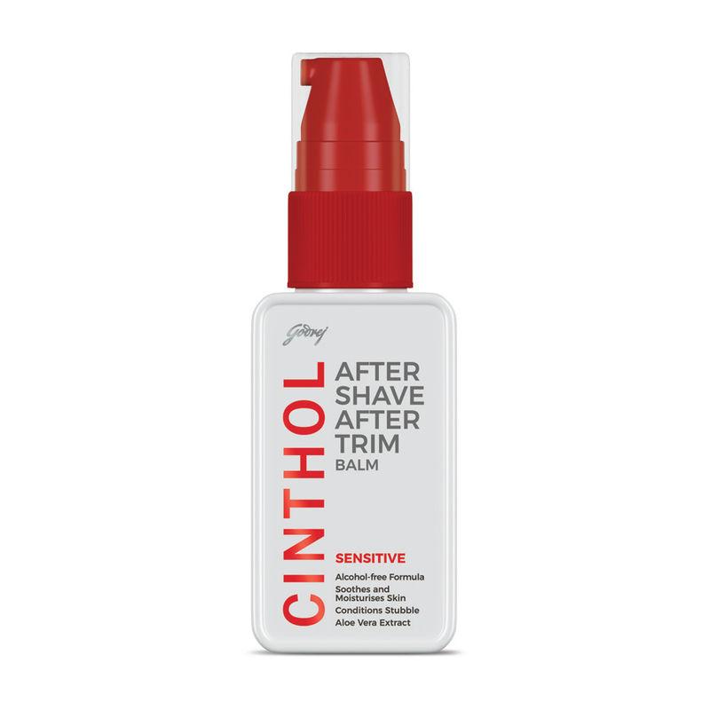 Cinthol After Shave After Trim Balm - Sensitive