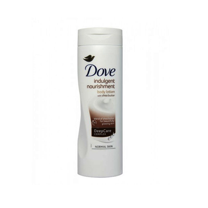 Dove Indulgent Nourishment Body Lotion
