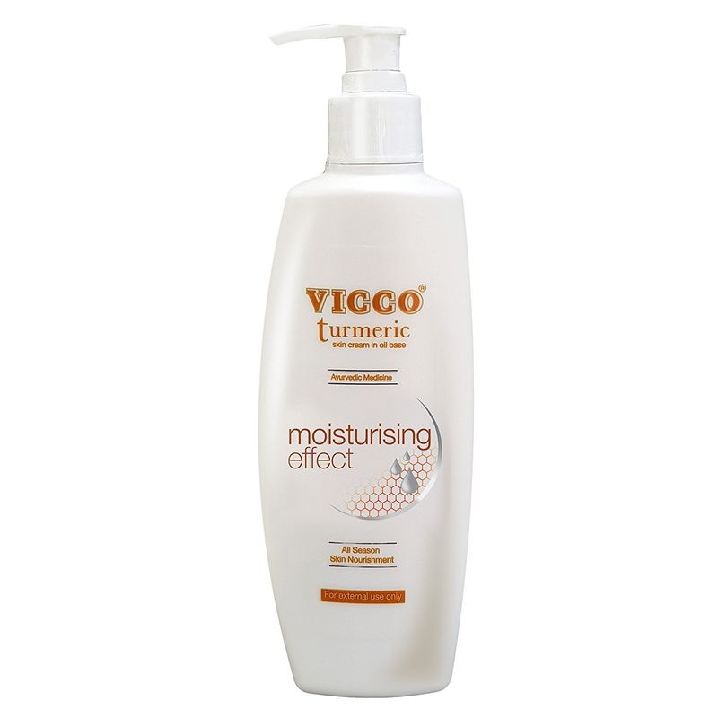 VICCO Turmeric Skin Cream With Moisturising Effect