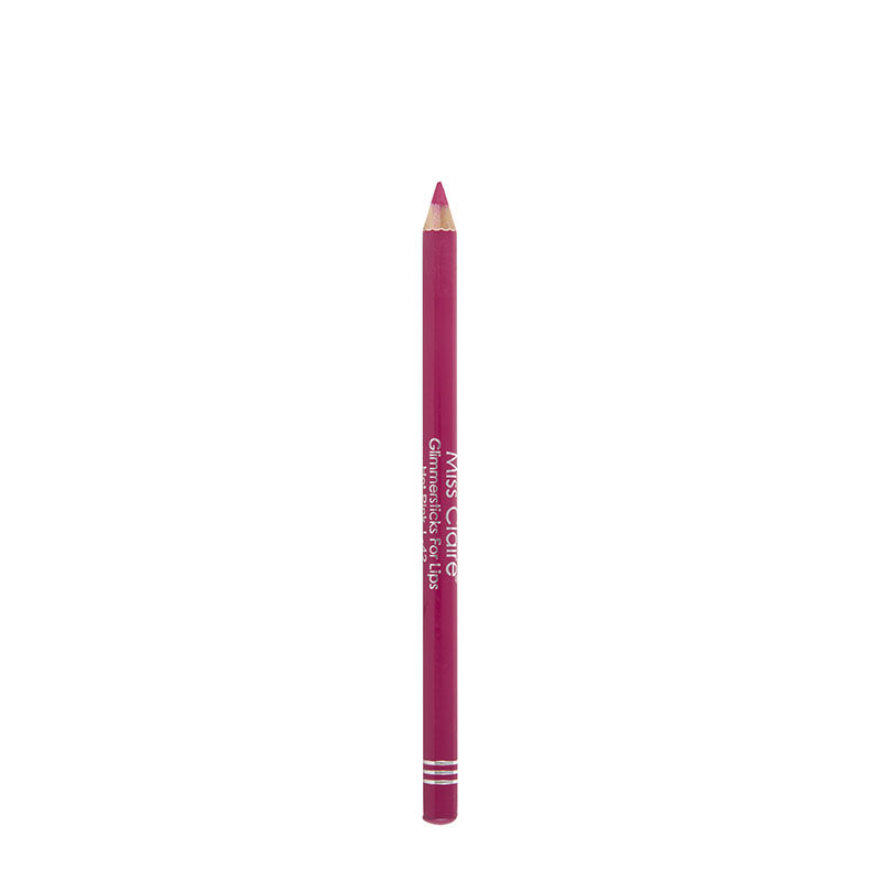 Miss Claire Glimmersticks For Lips - Hot Pink L-42