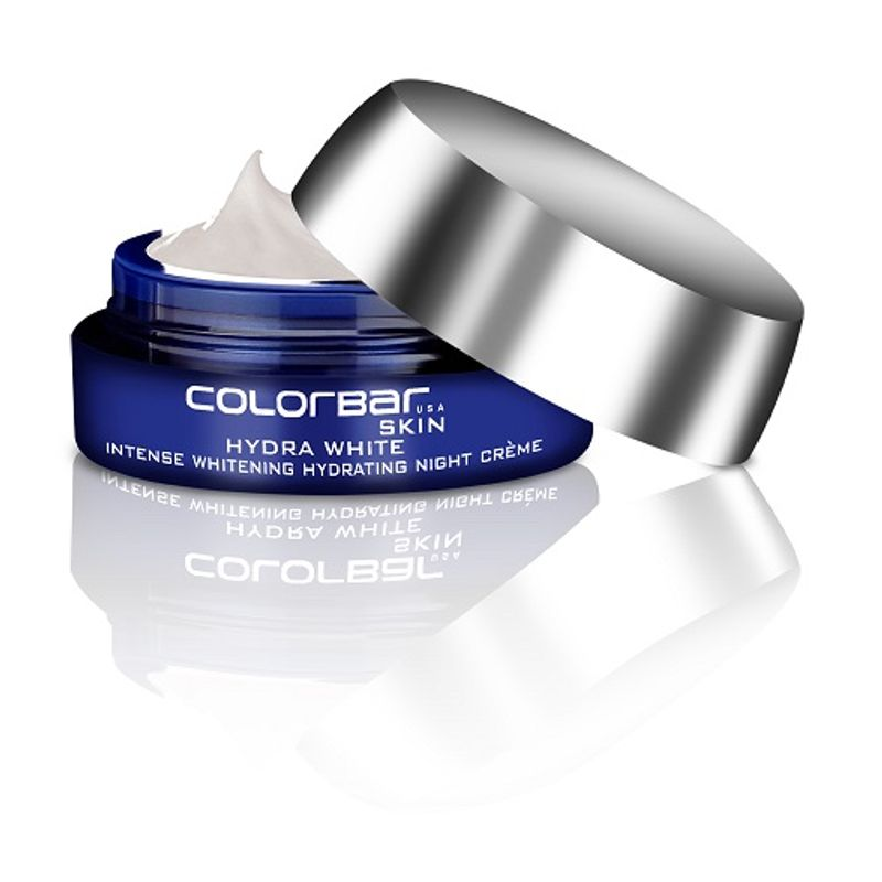 Colorbar Hydra White Intense Whitening Night Cream