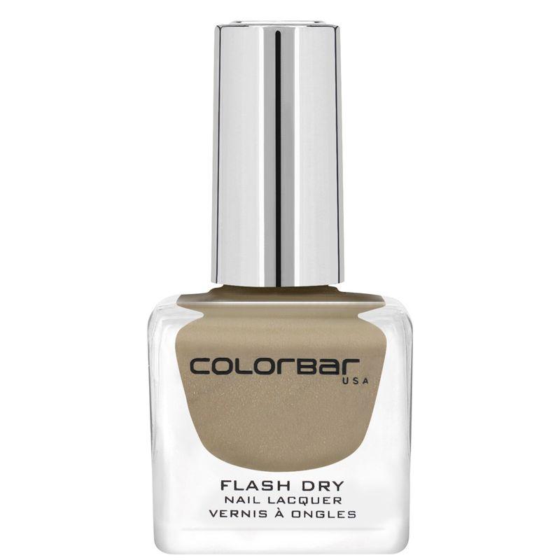Colorbar Nail Polish - Buy Colorbar Flash Dry Nail Lacquer - Mad ...