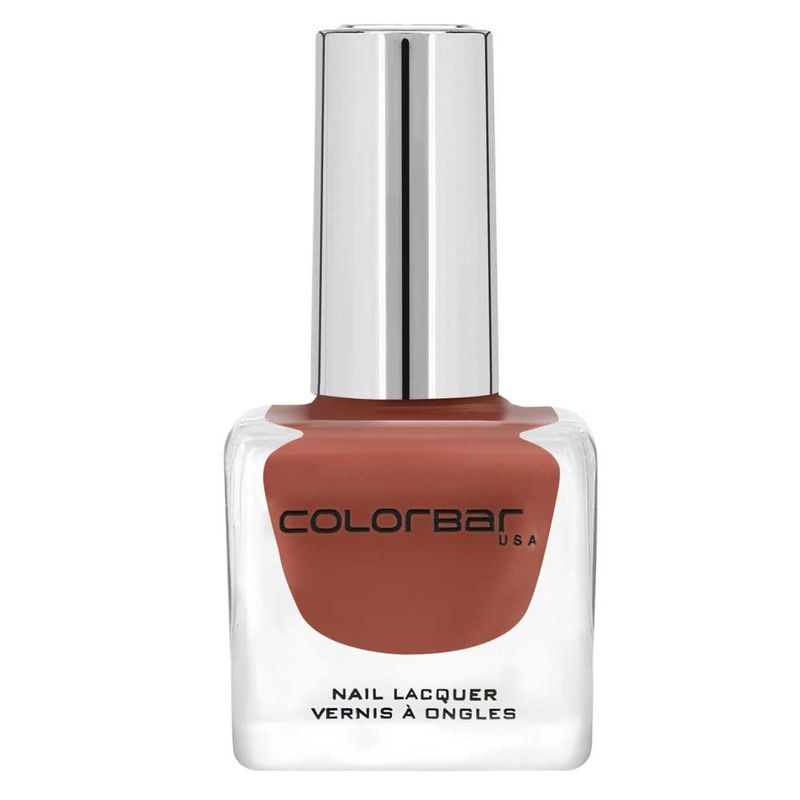b9ce7c493c3985 Colorbar Nail Polish - Buy Colorbar Luxe Nail Lacquer - Pink Ice 020 ...