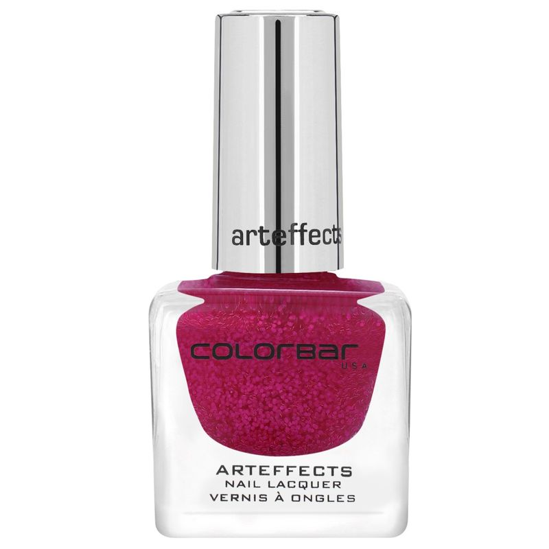 e071a234a4c486 Colorbar Nail Polish - Buy Colorbar Arteffects Nail Lacquer - Candy ...