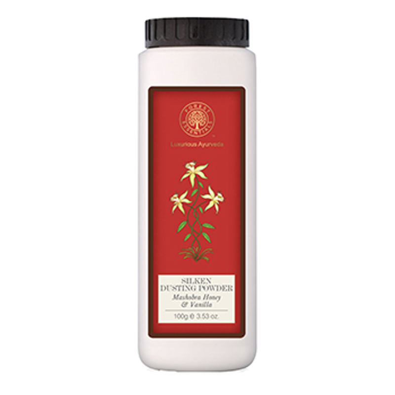 Forest Essentials Talcum Powder Buy Forest Essentials Silken