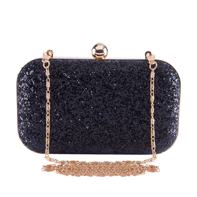e1d1f8b535 Nykaa Party Edit Clutch - Midnight Sparkle at Nykaa.com