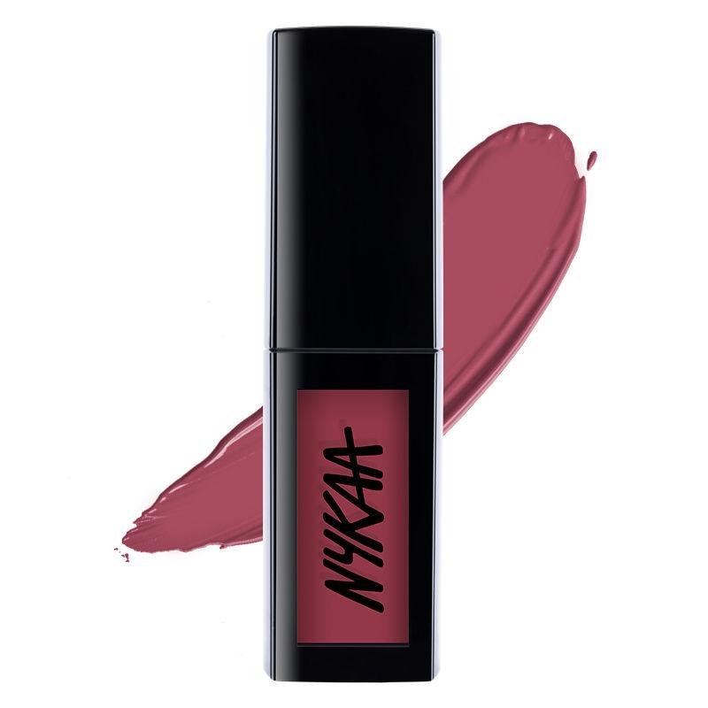 Nykaa Matte To Last ! Liquid Lipstick - Boho 16