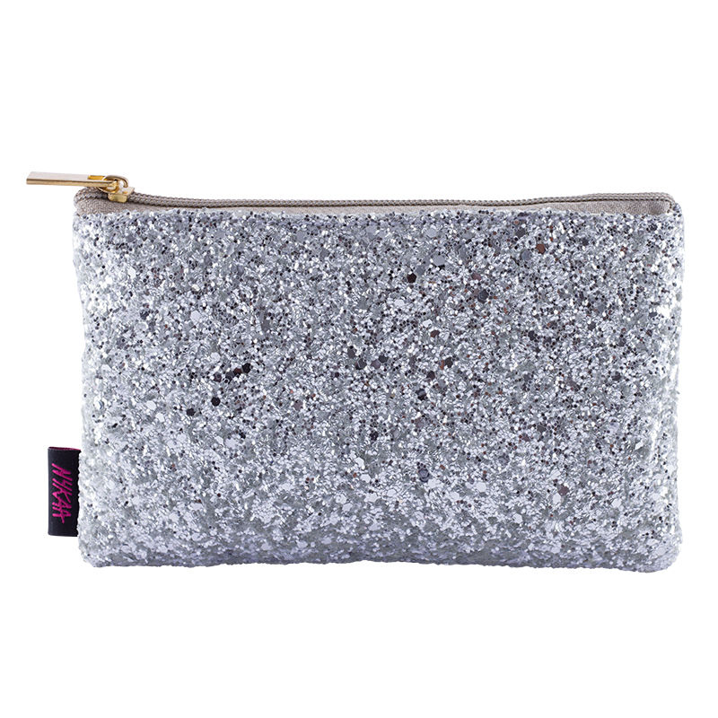 Nykaa Bling It On! Mini Travel-Size Makeup Bag at Nykaa.com d9d1bf72d33f5