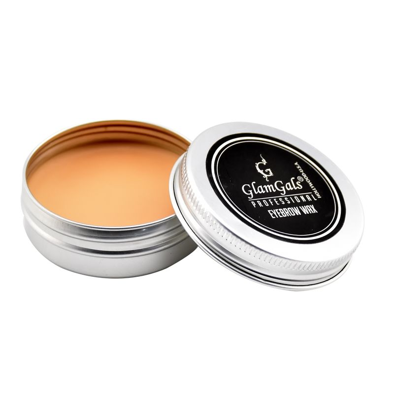 Glamgals Eyebrow Wax At Nykaa