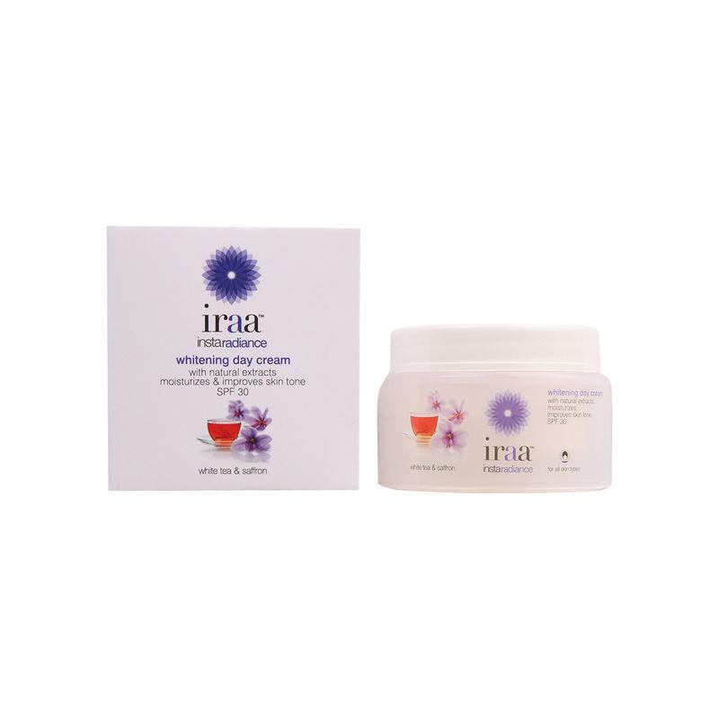 Iraa Instaradiance Whitening Day Cream