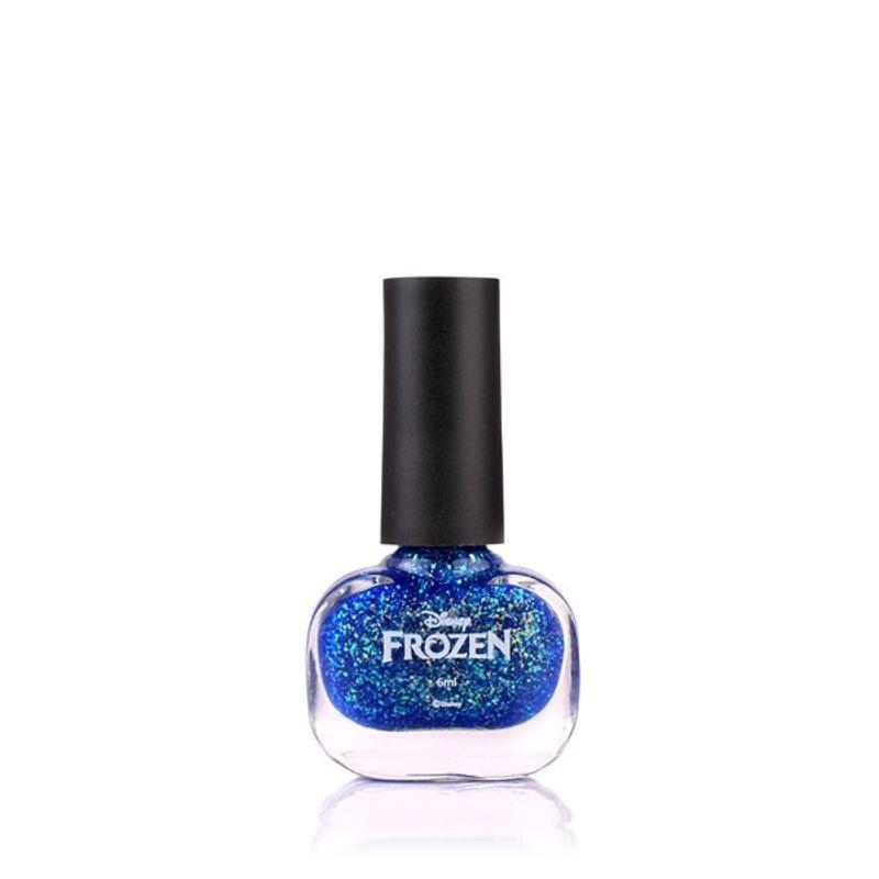 Disney Frozen Glitter Nail Polish