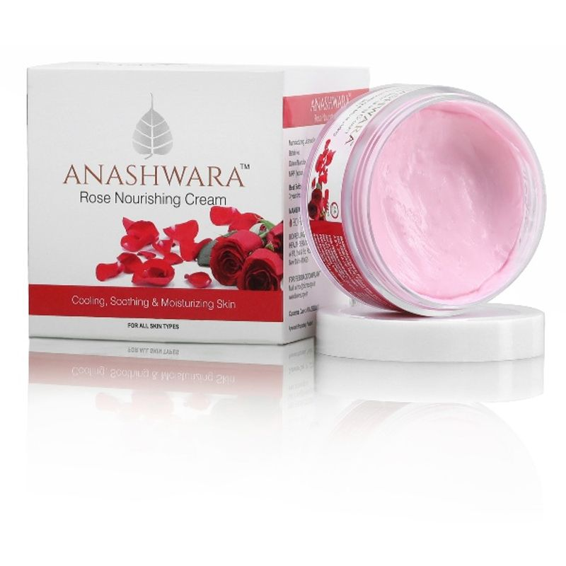 Bio Resurge Anashwara Rose Nourishing Cream
