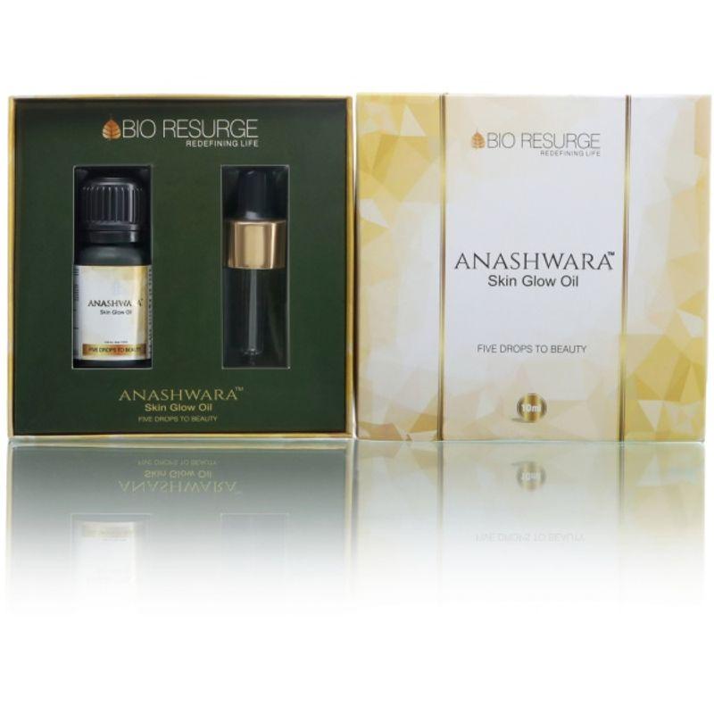 Bio Resurge Anashwara Skin Glow Oil